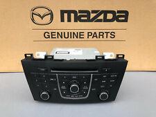 Mazda 5 Typ CW Autoradio Radio WMA MP3 CD-Player mit 6-fach CD-Wechsler