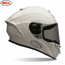 Gloss Full Face Plain BELL Motorcycle Helmets