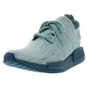 adidas Originals Womens NMD_R1 Breathable Running Shoes Sneakers BHFO 7224