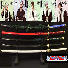 Bleach Gotei 13 Division Sword Collection Set
