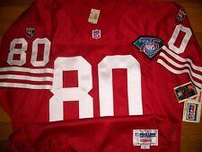 9e78a8ff283 1994 San Francisco 49ers Jerry Rice Authentic Jersey Sz 46 Pro Line Wilson  NWT