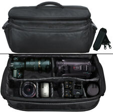 XL Camcorder Bag/Case for Sony VG30 VG900 FS700 AX2000 HD1000 MC2000