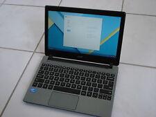 Nice Acer Aspire C7 C710-2833 11.6-Inch Chromebook 2GB Ram 16GB SSD