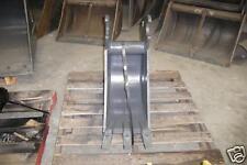 Mini Excavator Bucket 12 Fits Excavator 10000 14000 Lbs New Usa Attachments