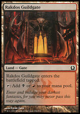 4x Rakdos Guildgate Return to Ravnica MtG Magic Land Common 4 x4 Card Cards