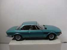 1/18 MINICHAMPS 1972 BMW 3.0 CSI