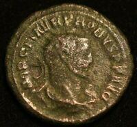 PROBUS  ANTONIANUS IMPERIAL ROMAN COIN  - VG CONDITION