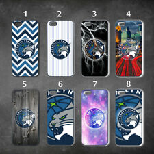 Minnesota Lynx Iphone 7 case 5 5s 5c 6 plus 6 8 7+ 8+ X XS XR XS MAX