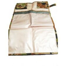 Map Case - Laminate - Auscam with Pockets - Army & Military