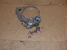 2000 00 Honda XR650 XR 650 Engine Motor Case Inner Clutch Cover Case Cap Housing