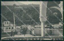 Brescia Maderno Battello cartolina QK7096