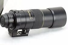 Nikon AF-S Nikkor 300mm f/4 D ED