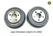 Jeep Cherokee ( 'Liberty' ) KJ 2 X Frein Arrière de 2002