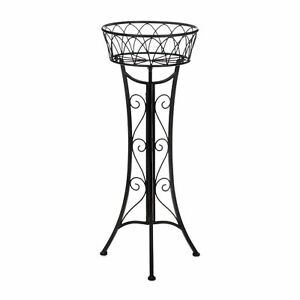 Summerfield Terrace Curlicue Single Plant Stand