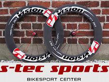 Vision Metron 90 full carbon tubular ruedas bicicleta de carreras wheelset Road