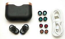 SONY WF-1000XM3/B Wireless Noise Canceling In-Ear Headphones BLACK