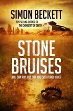 Stone Bruises by Simon Beckett (Paperback, 2014)