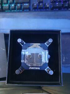 Phanteks Glacier C35I intel LGA 2011-3/LGA 115X water block RGB