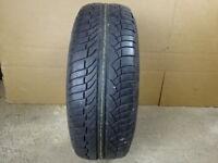 1x Michelin Latitude Diamaris 235/65R17 104V DOT12 5,1mm Sommer Reifen