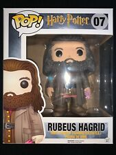 """Town HARRY POTTER 15 CM /""""Hagrid/'s Chapeau /& FANG Vinyle personnage 08/"""" Funko POP"""