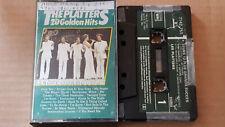 The Platters ?– 20 Golden Hits K7 CASSETTE Happy Days 2604434