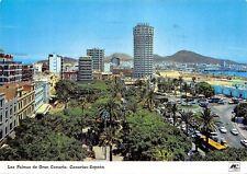 Spain Las Palmas de Gran Canaria Canarias Santa Catalina Park Auto Cars