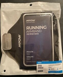MPOW Gym Running Jogging Sports Armband Holder Various iPhone SAMSUNG Mobile