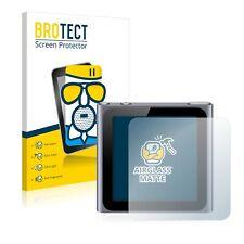 Anti Glare Screen Protector for Apple iPod nano 2011 (6th. generation) Matte