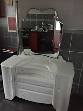 Vintage/Retro Dressing Tables with Mirror