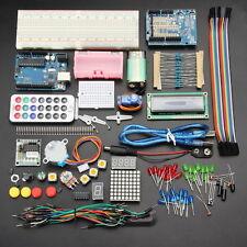Geekcreit ™ ONU Basic STARTER Learning KIT upgrade version for Arduino