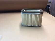 YAMAHA XS400 AIR CLEANER ELEMENT OEM NOS 12R-14451-00-00