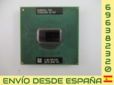 CPU INTEL PENTIUM M 750 1.86 GHZ SL7S9 ORIGINAL