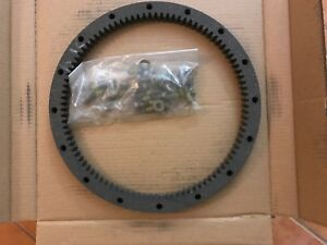 16 HOLES GEAR RING CLARK TRANSMISSION 32000 & 28000 SERIES (2day- Delivery)