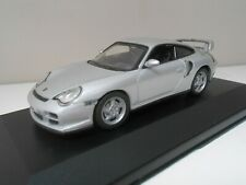 3624 COCHE PORSCHE GT2 MODEL CAR 1/43 1:43 MINIATURE MINIATURA