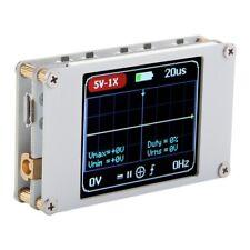 Handheld Mini Pocket Dso188 Digital Oscilloscope 1m Bandwidth and 5m Sample Rate