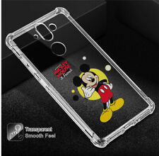 Shock-Proof Armor Soft Back Cover TPU Case Skin for Oppo A57 A59 A73 A3 A5 A7