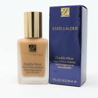 Estee Lauder Double Wear Stay-In-Place Makeup  1oz/30ml New With Box