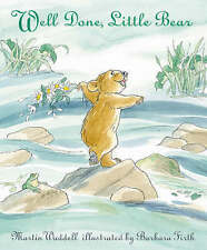 **NEW PB** Well Done, Little Bear by Martin Waddell (Paperback, 2005)