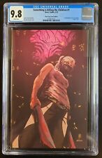 Something is Killing the Children #1 Black Cape Edition CGC 9.8 Limited to 500