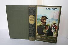 Karl May Verlag Bamberg - Band 12 Am Rio de la Plata Auflage 1245 Tsd