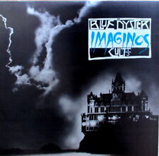 BLUE OYSTER CULT - IMAGINOS LP IN EXCELLENT CONDITION - AUSTRALIAN PRESSING
