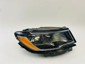 Jeep Compass OEM Right Headlight Head Light 2017 2018 2019 2020