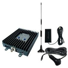 SureCall Flex2Go Voice & Text Cell Phone Signal Booster for Vehicles