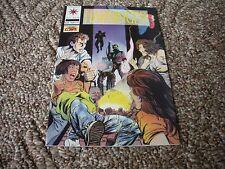 Harbinger #10 (1992 series) Valiant Comics (1st Appearance H.A.R.D. Corp) NM