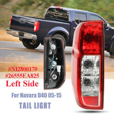 LH Left Rear Tail Light Brake Lamp For Navara D40 Nissan Frontier Suzuki