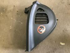 VY VZ Holden Commodore Calais Berlina SS S dash board end panel vent LHS left