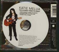 KATIE MELUA The Closest Thing To Crazy & 2 rare tracks & video tr