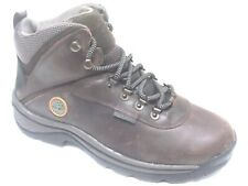 Timberland White Ledge Waterproof MiD Hiker Mens Shoes Boots Uk Size 8.5