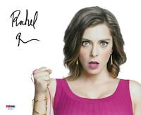Rachel Bloom Signed Authentic Autographed 8x10 Photo PSA/DNA #AD14572