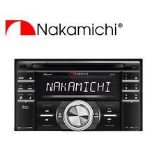 nakamichi car audio in dash units for sale ebay rh ebay com Nakamichi Receiver Rack Mount Nakamichi Stereo AM FM